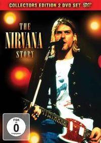 Cover Nirvana - The Nirvana Story [DVD]